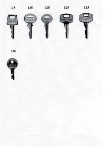 Kassaskåpsnycklar Sida13